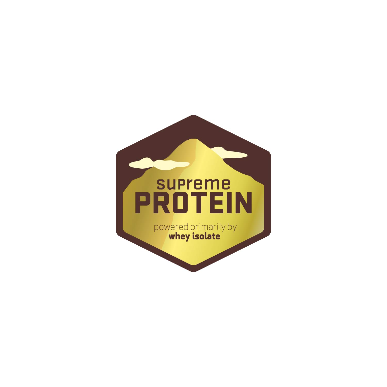 SupremeProtein_Concept
