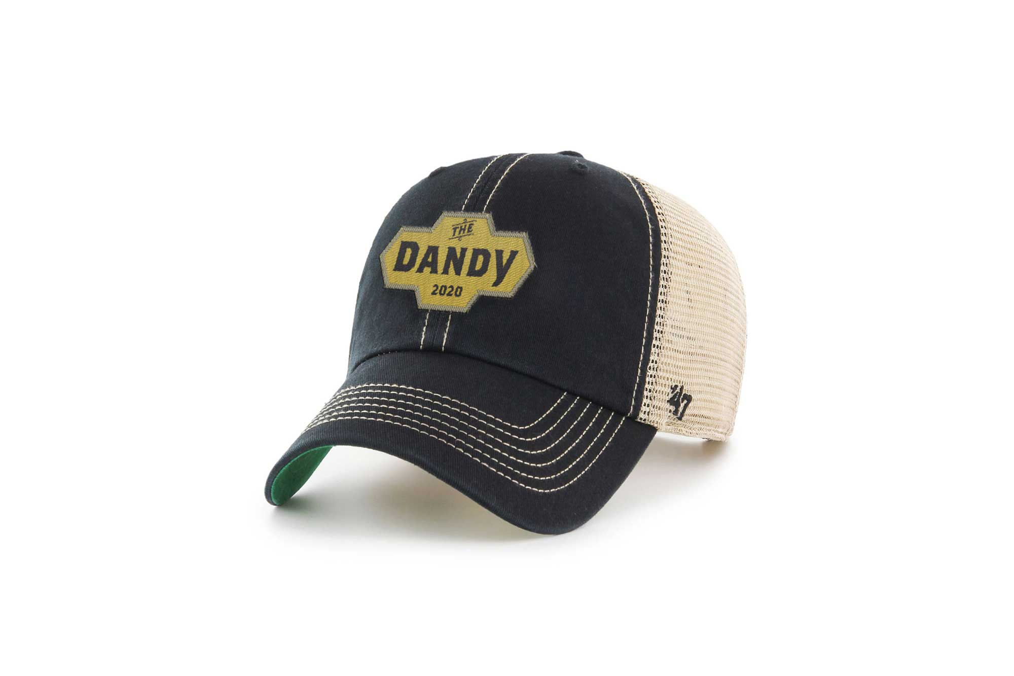 TheDandy_47Hat