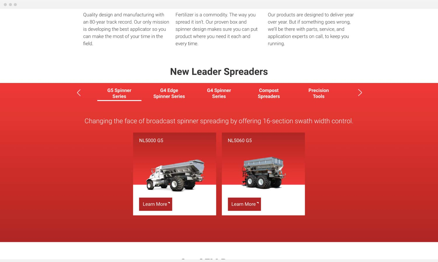 NewLeader_Product_Select